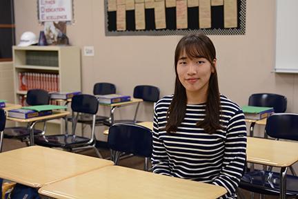 Photo of Yeji Kim