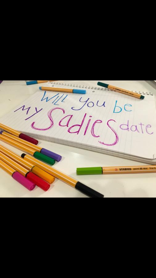 YLHS goes to Sadies