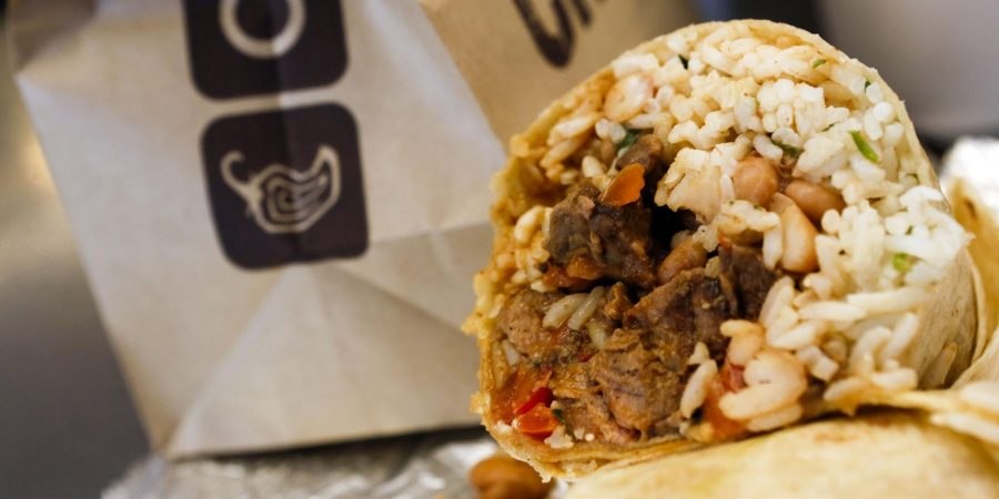 Chipotle Plans to Give Away Free Food (Photo Courtesy of Huffington Post)