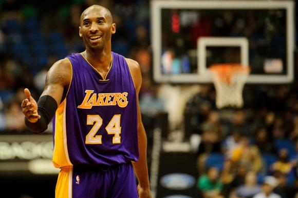 Kobe Bryant announced his retirement from the NBA after playing for the Lakers for 20 seasons.