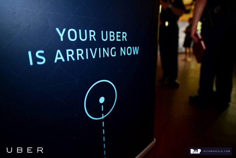 Uber Attacks and Dangers