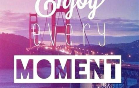 Life is a Journey, Enjoy It!