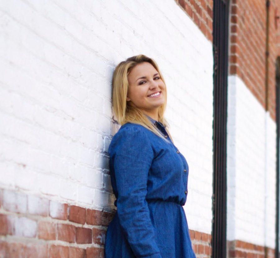 Student Spotlight: Katie Faithe