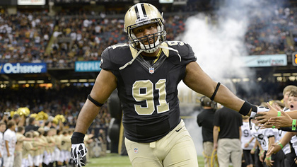 Death of Former Saints Player