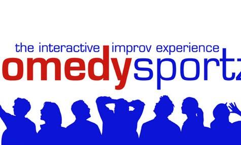 Upcoming ComedySportz Matches