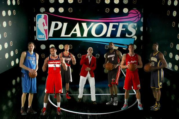 NBA Playoff Update