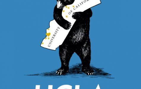 UCLA Shooting