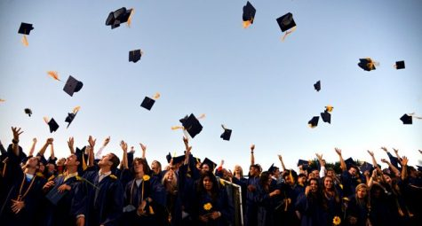 16 Things I Learned in High School