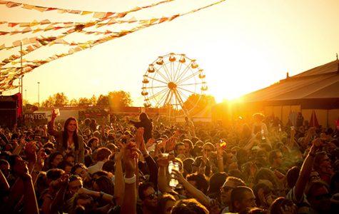 Upcoming Summer Festivals & Events in OC