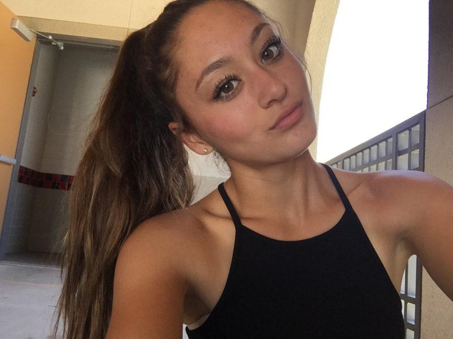 Hailee Ramirez