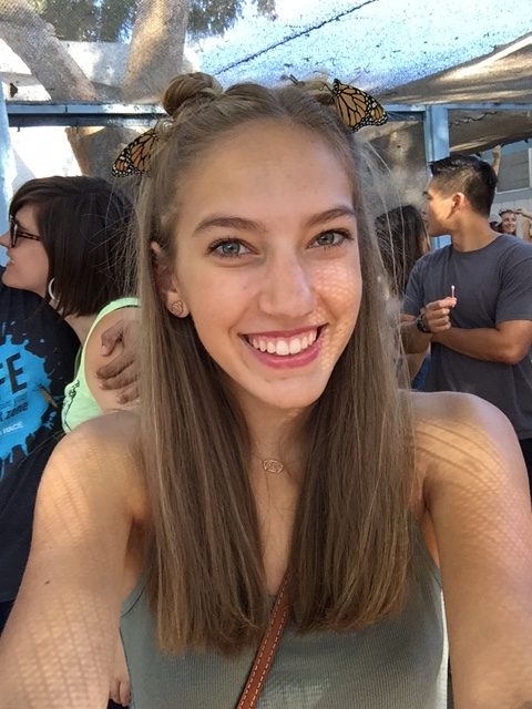 Paige Weingarten