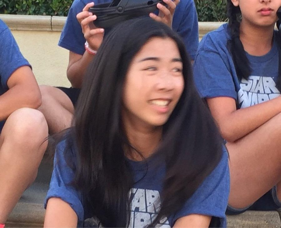 Courtney Poon