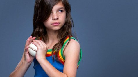 Procter and Gamble's Always Super Bowl commercial seeks to empower girls everywhere by showcasing young girls and their interpretation of doing things #LikeAGirl.