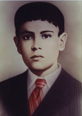St. Jose Sanchez del Rio// Photo courtesy of http://iveminorseminary.org/our-patron