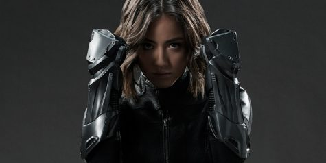 """Chloe Bennet is the main character of the show """"Agents of S.H.I.E.L.D."""" where she plays Daisy Johnson, an Asian American superhero."""