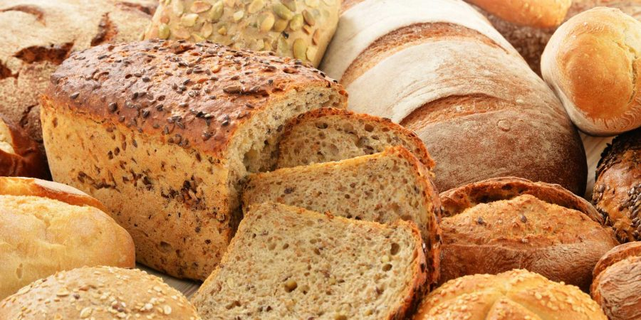 Since Bread Club officers have not been assigned yet, this is a picture of bread for Bread Club.