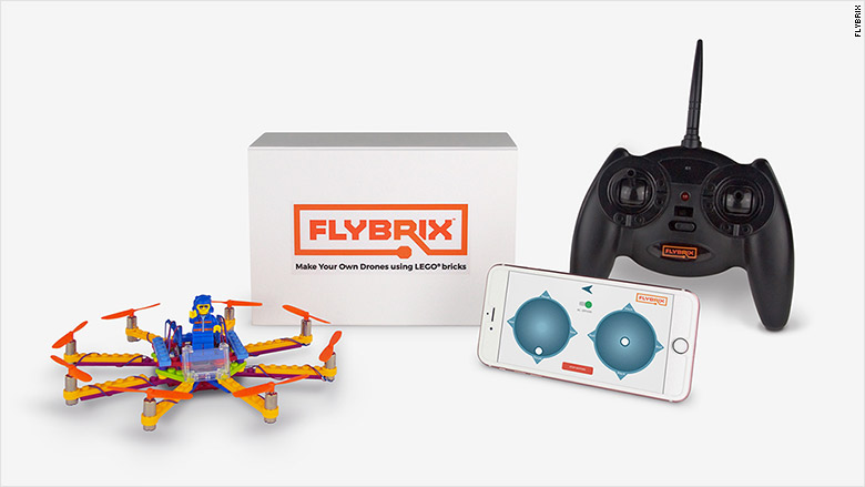 Flybrix+new+drone+kit