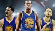Kevin Durant looks to be unstoppable with the Warriors.