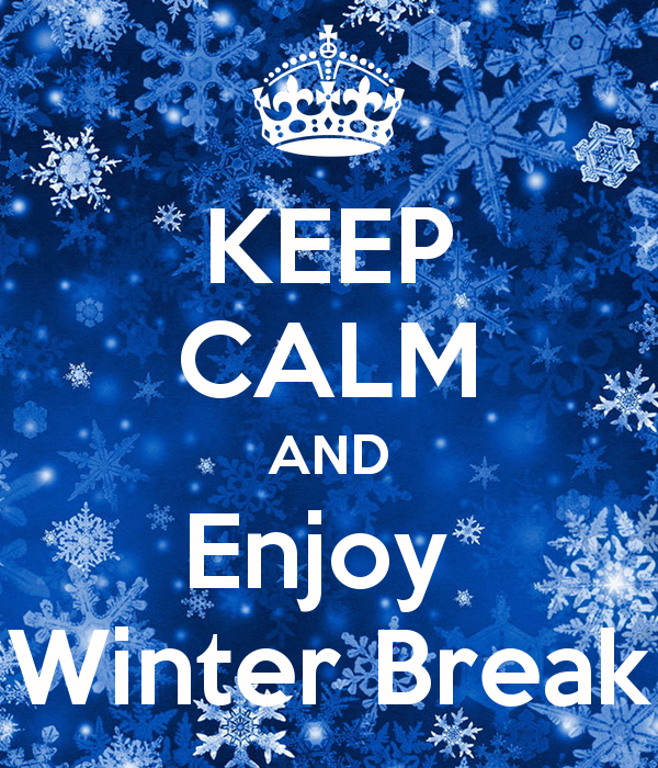 Students+can+enjoy+their+winter+break+if+they+received+more+time+to+do+so.%0A