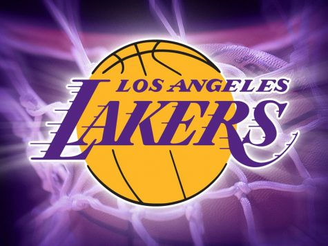 Turn Around Season for the Lakers