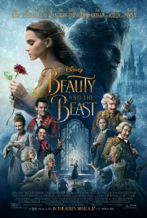 One of the official movie posters for Beauty and the Beast (www.imbd.com/title/tt2771200/)