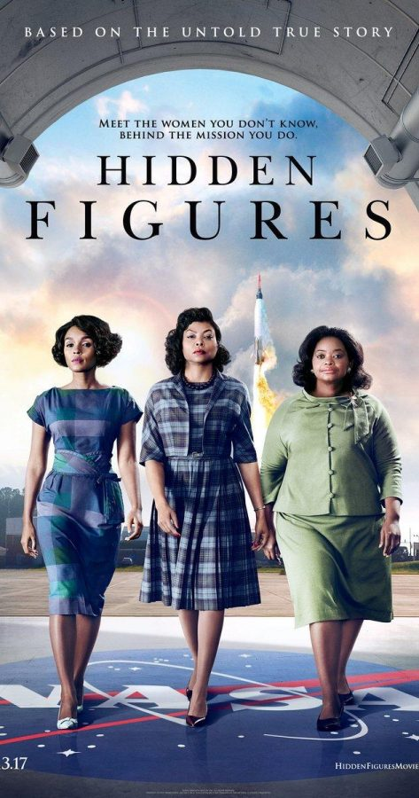 The+official+movie+poster+promoting+Hidden+Figures