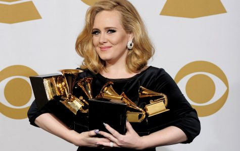 After a night filled with two preformances and one heart felt speech, Adele leaves the 2017 Grammys with 5 awards.