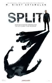 Split Movie Poster (Photo courtesy of Google)