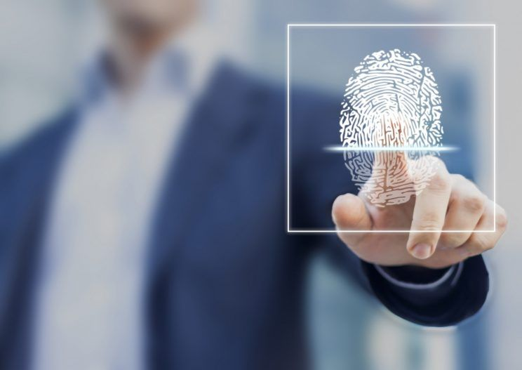 Biometric tech takes part in airlines