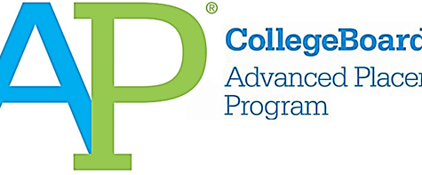 Photo provided by the College Board: May is quickly approaching! Students must purchase their AP exams by March 17th.