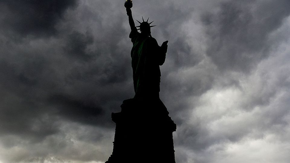 The Statue of Liberty, Photo Courtesy of ABC News