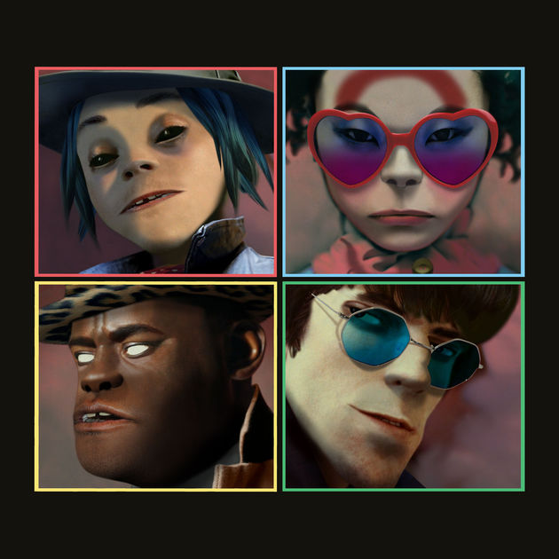 The+cover+for+their+newest+album%3A+Humanz.
