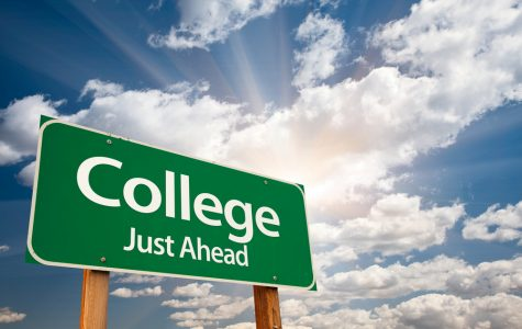 Photo Courtesy of  College Culture: Seniors at Yorba Linda High School will soon have to decide which college is right for them.