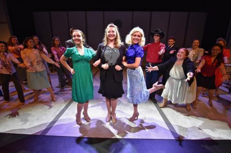 "Review: Spring Musical ""9 to 5"""