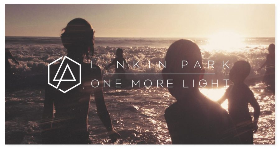 Linkin+Park%27s+new+album+One+More+Light+has+received+different+opinions+regarding+the+music.