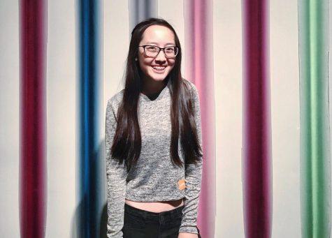 Caitlyn Truong