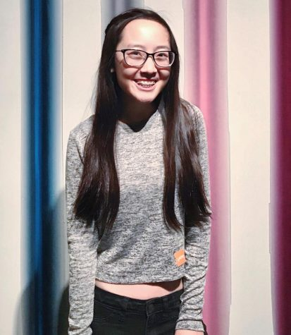 Photo of Caitlyn Truong