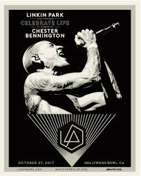 Linkin Park plans to have their concert on October 27th at the Hollywood Bowl to honor Chester Bennington.