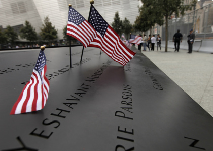 9/11 was an American tragedy that will forever be ingrained in our history. Photo courtesy of CBS