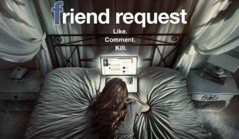 "Movie Review: ""Friend Request"""