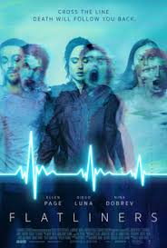 Flatliners (Photo courtesy of google images)