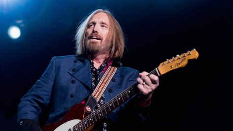 Death of Music Icon: Tom Petty