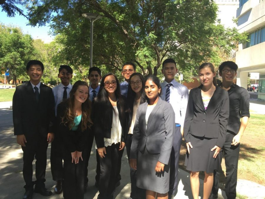 YLHS%E2%80%99s+Speech+and+Debate+team+competed+in+their+first+tournament+at+CSUF+this+past+weekend.