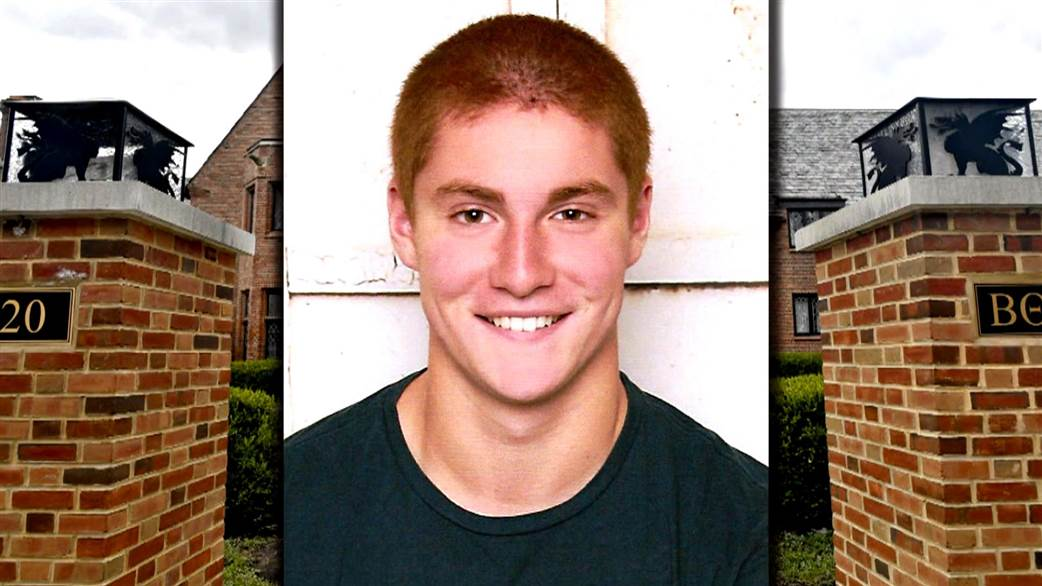 Dangerous hazing rituals of fraternities and sororities have resulted in tragedy, such as the death of Penn State student Timothy Piazza.