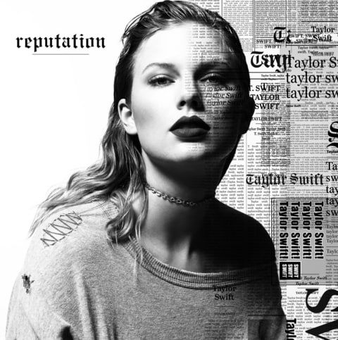 Taylor Swift ushers in her new era of music with her newest album,