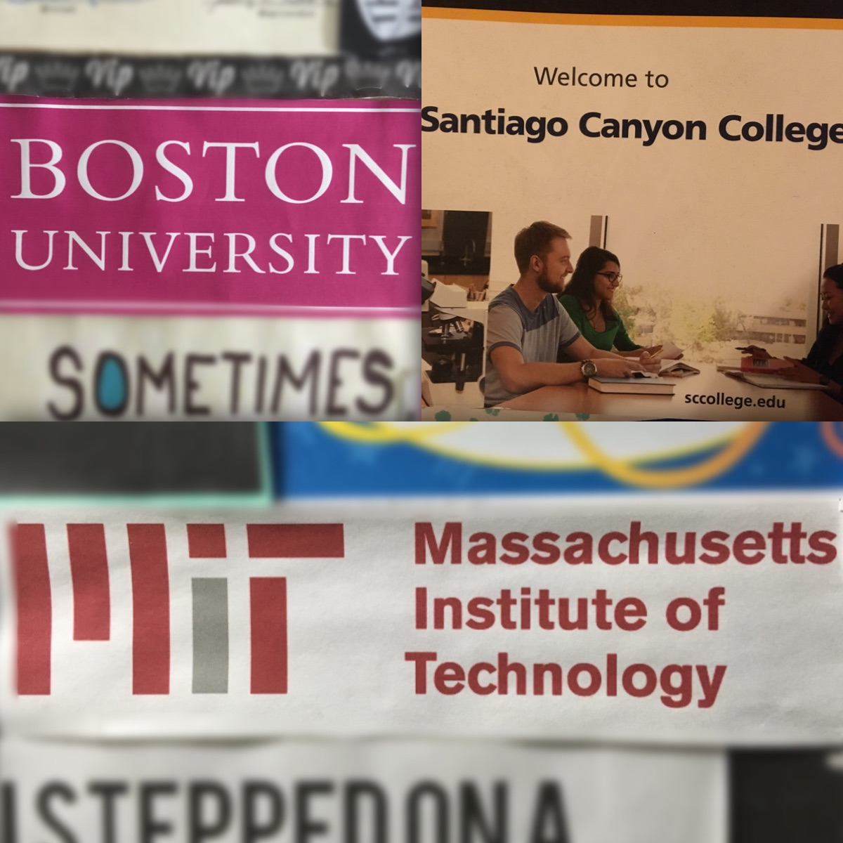 There are several different colleges all around the United States, but which is the best for who?