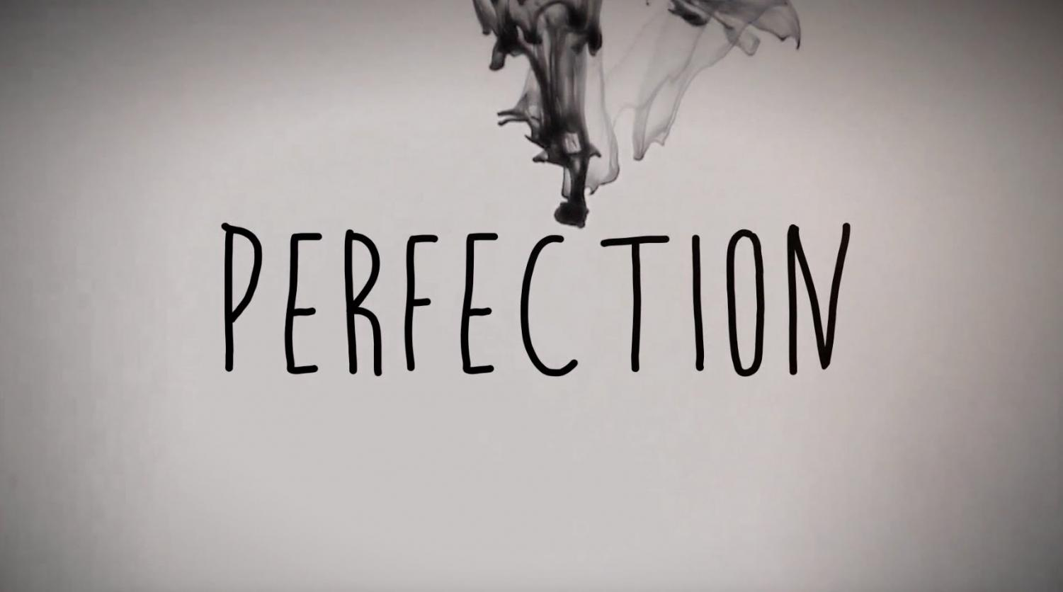 The fumes of effort form that of perfection in all of life's overwhelming challenges. Can it be contained?