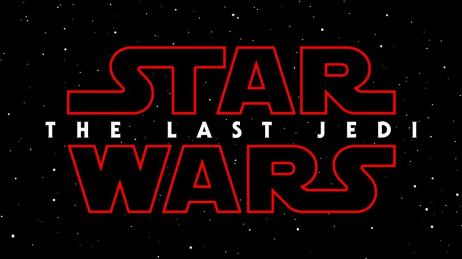 The Last Jedi is Episode VIII of the Star Wars series.