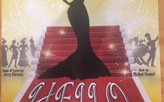 YLHS Theatre presents Hello, Dolly!