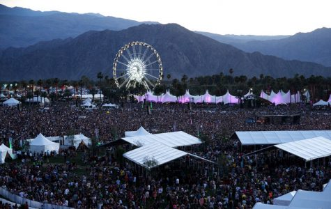 Coachella is an extremely popular music festival and people from all around travel to Indio, California just to attend it.